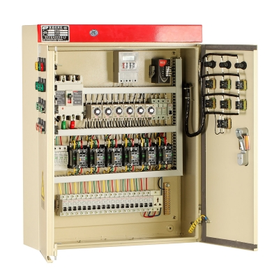 LED时控配电箱