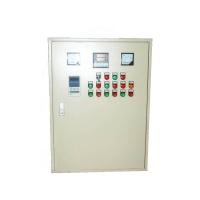 恒压供水控制系统